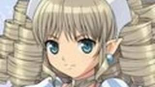【Manga】 クイーンズブレイド オープニング主題歌4月22日発売