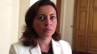 «Ես պատրաստ եմ լինել «Ելք» խմբակցության ղեկավար». Լենա Նազարյան