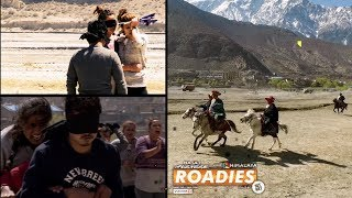 HIMALAYA ROADIES | EPISODE 07 | PROMO