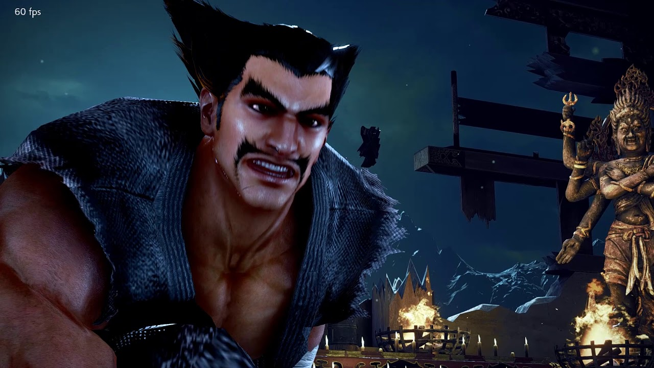 tekken 7 npc modification young heihachi youtube tekken 7 npc modification young heihachi