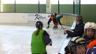 GirlsEishockey.de-Camp Bad Kissingen Teil 1