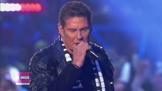 David Hasselhoff & Oli. P - Looking For Freedom 2018