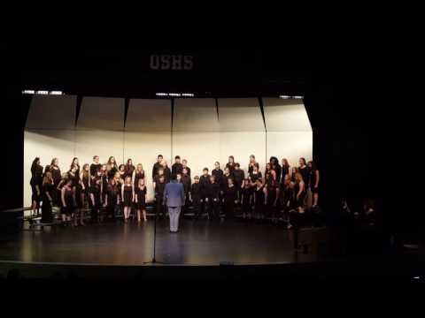 Soon I Will Be Done by Ocean Springs High School Choir 2016