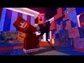 Minecraft - MY DEAD WIFES ANNIVERSARY!? (Hello Neighbor in Minecraft)
