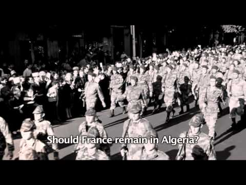 THE BATTLE OF ALGIERS BLU-RAY 50th Anniversary Edition - Argent Films Ltd.
