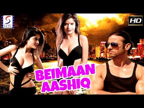 Beimaan Aashiq l (2018) Bollywood...