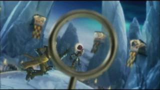 Harry Potter Quidditch World Cup Intro 1080p (HD)