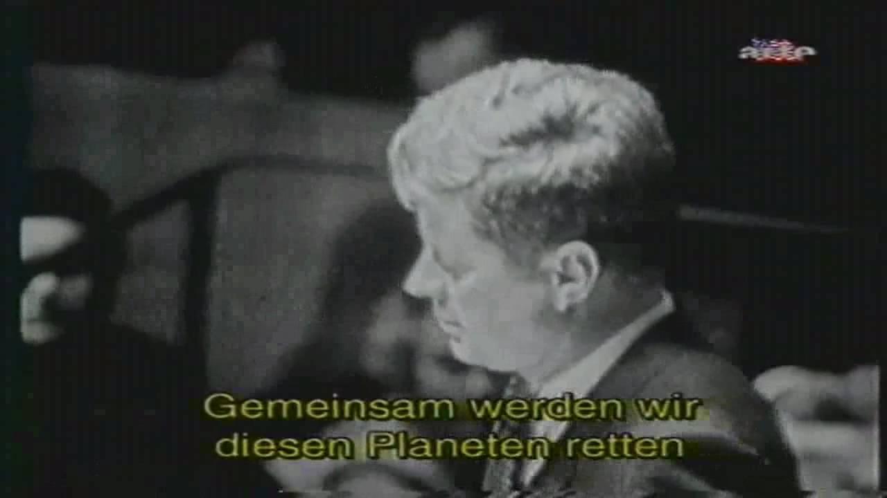 Mord An Kennedy
