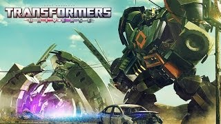 Transformers Universe Gameplay Overview (BETA)