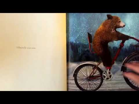I'd Know You Anywhere, My Love - By Nancy Tillman - Read Aloud Story