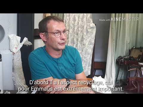 Agglo De Périgueux : Emmaüs Ouvre Une Boutique Spéciale Vintage