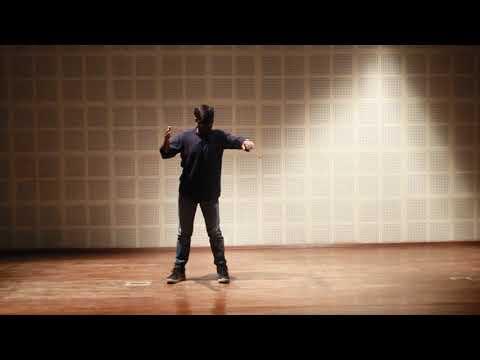 FREESTYLE ROBOTICS DANCE | APSARA AALI | PINGA