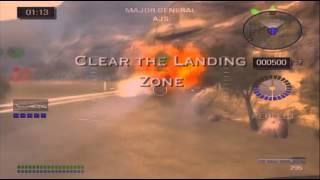 Battlefield 2 Modern Combat ps2 part 7