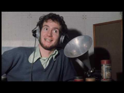 KENNY EVERETT ON CAPITAL RADIO 1976 AND 1985 (i think)