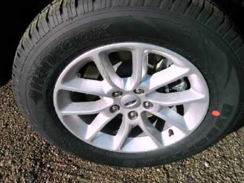 Randall Noe Ford >> 2014 Ford Edge 4dr SE FWD TRACTION CONTROL - YouTube