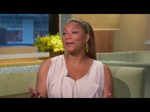Queen Latifah: Learn to Love Yourself