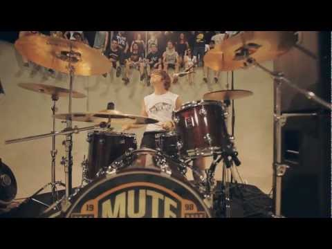 MUTE - To Be With You (official video)