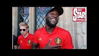 Belgium ace Romelu Lukaku plans to quit international football in 2020