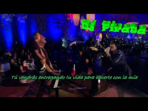 Franco de Vita ft Alejandra Guzmán  Tan solo tú