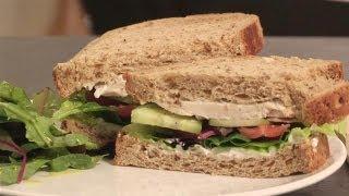 How To Prepare Turkey Salad Sandwich