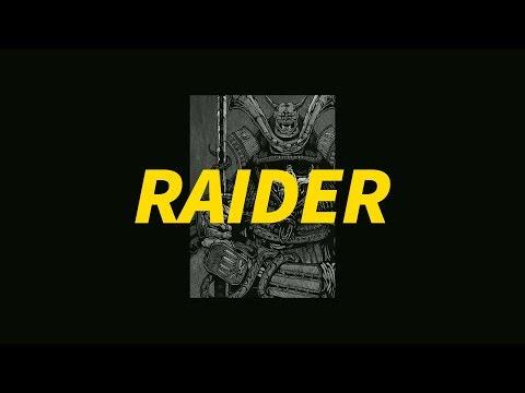 Raider - Otro más sin nombre (Audio Oficial)