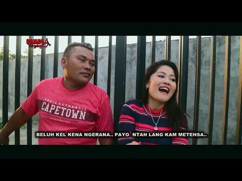 Lagu Karo Terbaru MBICING - Eso Pandia ft Maharani Br Tarigan   ALBUM MBICING   ORIGINAL