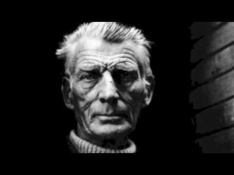 entretien avec Samuel Beckett