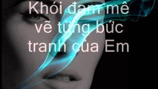 Stone Pham - Khói Thuốc Và Em (Smoke gets in my eyes) Original song