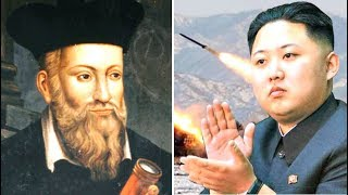 5 Nostradamus Predictions For 2018