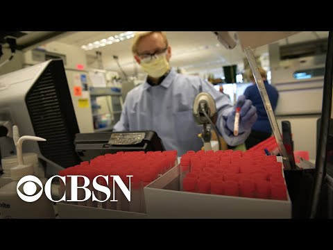 Nationwide Backlog In Coronavirus Test Results Worries American Families