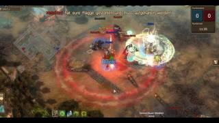 Drakensang Online - PVP 5x5.Dwarfs Power vs. warrior.Zwerg Power