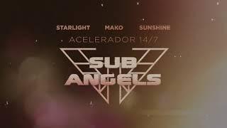 Starlight (별빛) - 'ACELERADOR 14/7' ft. Mako e Sunshine [Teaser]