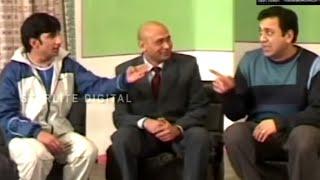Iftekhar Thakur New Pakistani Stage Drama Full Comedy Play