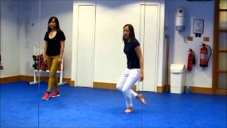 OUR LAST DANCE! Balada Boa (Tutorial)