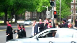 Лучший университет и бизнес-школа МВА - Гарвард, США