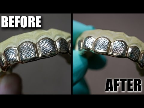 cleaning-solutions-for-your-grills-by-custom-gold-grillz