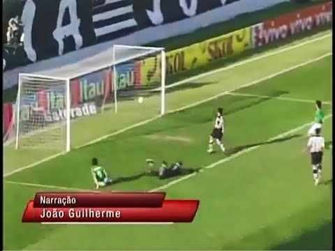 Botafogo 1x2 Palmeiras - Campeonato Brasileiro 2005