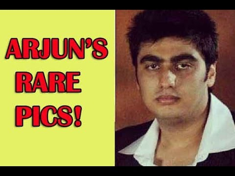 Arjun Kapoor's throwback pictures - TOI Mp3