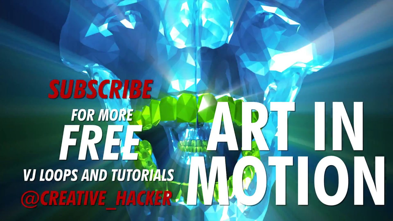 Art In Motion is creating Animations, Tutorials and Vlogs | Patreon