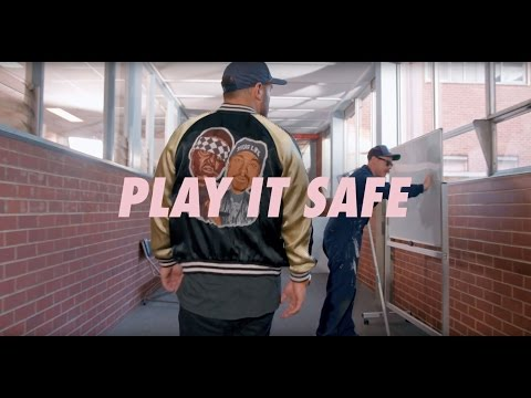 Seth Sentry - Play It Safe (Official Video)