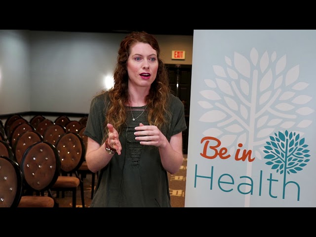 Healed from Eating Disorders and Allergies - How to Cure Eating Disorders #TestimonyTuesday