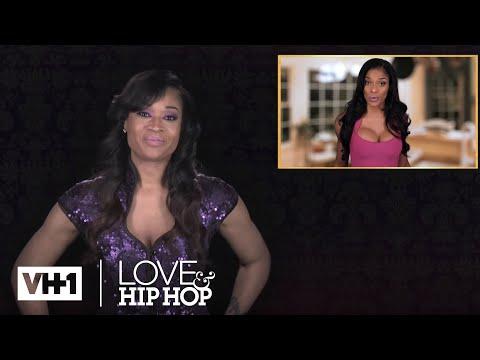 Love & Hip Hop: Atlanta + Check Yourself Season 2 Episode 1 + VH1