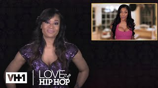 Love & Hip Hop: Atlanta + Check Yourself Season 2 Episode 1 + VH1