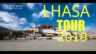 Lhasa Tour 2019