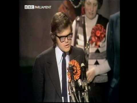 Graham Tope 1974 Election Defeat Speech.mpg