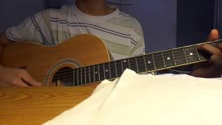 Cần Lắm cover by Hoang