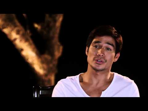 Piolo Pascual on Philippine Film Making