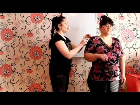 - уроки кройки и шитья
