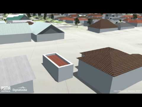 Australia's Crowd Sourcing Project Geoscape Wins Geospatial Excellence Award
