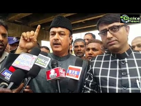MBT will win Yakhutpura constituency with record votes: Farath Khan